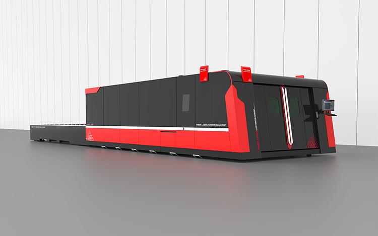光纤激光切割机参数如何进行调试?
